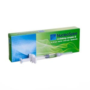 NucleoSpire: Revitalizing complex B - Hydro Line Extra